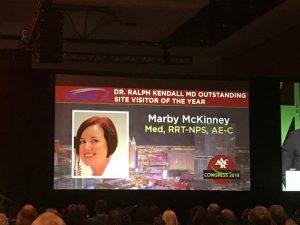 Marby McKinney